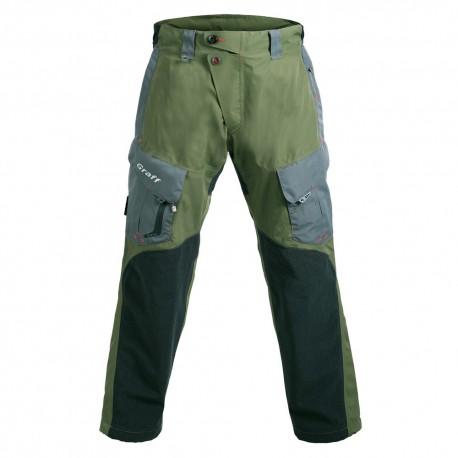 Spodnie wędkarskie
