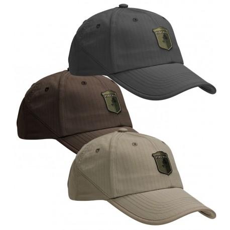 Wodoodporna czapka z daszkiem Pinewood