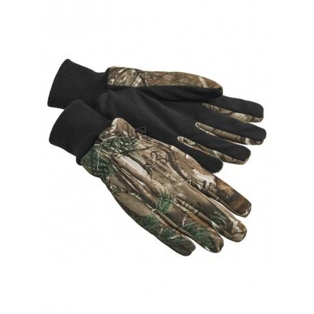 Rękawice Pinewood z membraną Gregory