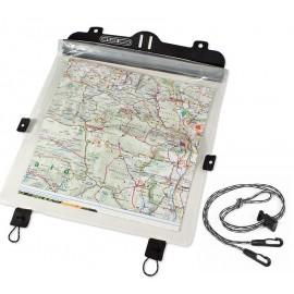 wodoszczelny mapnik Ultimate MapCase 27x27cm