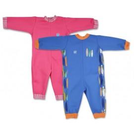 Dziecięcy strój pływacki kombinezon Warm-in-One