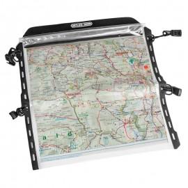 wodoszczelny mapnik Ultimate MapCase 27x27 ortllieb