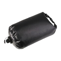 Hydro water sack black 10L