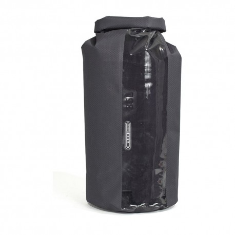 Worek dry bag PD350 black-salate 59L