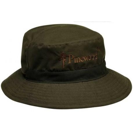 Kapelusz myśliwski dwustronny Pinewood Kodiak