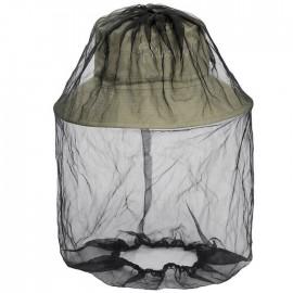 Kapelusz Pinewood z moskitierą