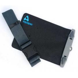 Regulowana opaska na ramię z kieszenią na futerał