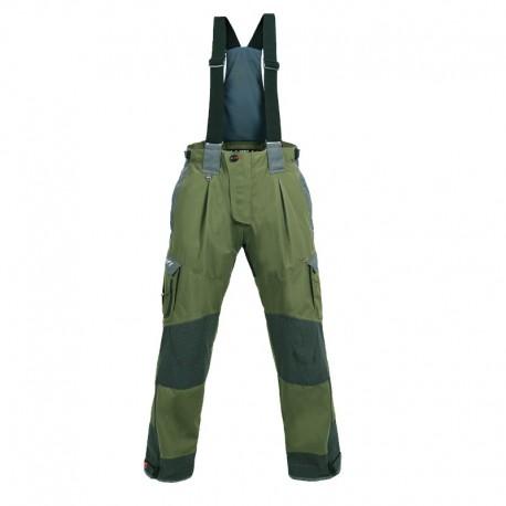Spodnie wędkarskie wodoodporne