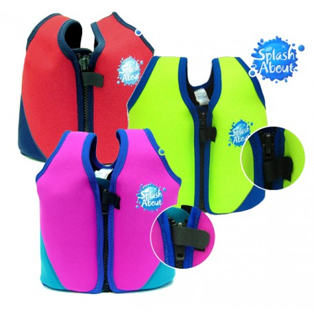 Kamizelka Float Jacket do nauki pływania