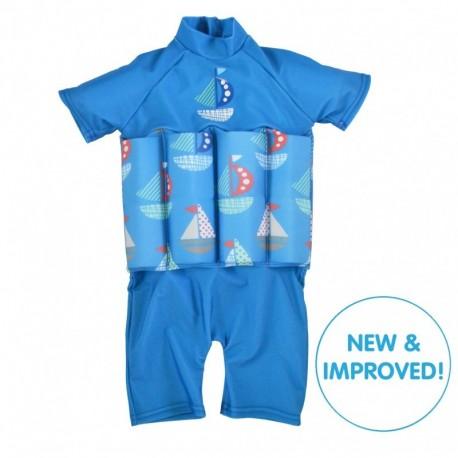 Kostium kąpielowy do nauki pływania UV Splash About
