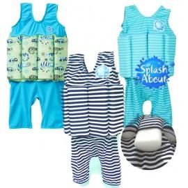 Kostium kąpielowy Float Suit do nauki pływania Splash About