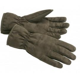 Rękawice z membraną Pinewood Extreme Suede Padded