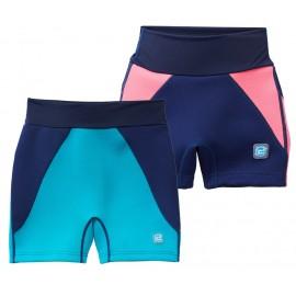Neoprenowe spodenki do pływania Splash Jammers dla młodzieży i dorosłych pielucha Splash About